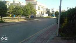 10marla plots selling in bahria phase5