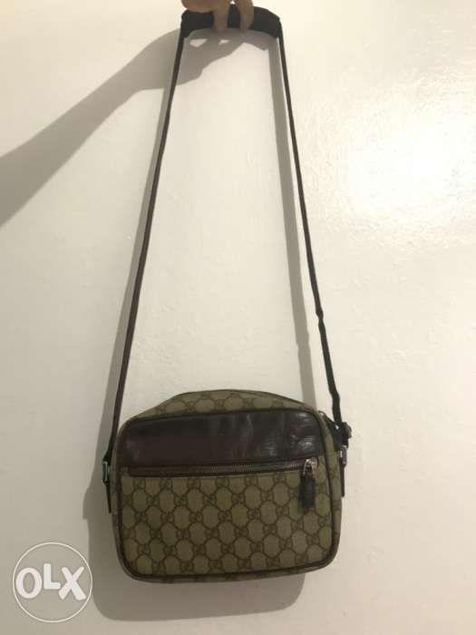 3b04e3d4a08 ORIGINAL gucci sling bag in Marikina