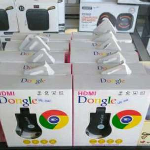 HDMI Dongle Utk Mirroring Smartphone ke LCD/LED TV