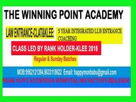 Llb Entrance Ias Coaching Franchises Invited By Winningpoint Academy