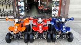 Branded 50cc To 250cc Atv Quad Bikes Are Available At SUBHAN ENTERPRIS