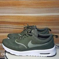 on sale cc803 6fd1a Nike Air Max Thea Sz 8