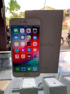Iphone 6plus 16GB GOLD ZP/A