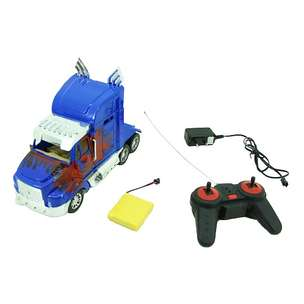 Remote Control R/C Optimus Prime