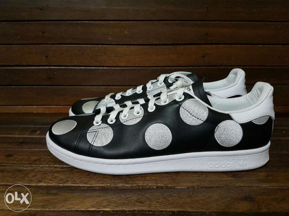 finest selection d3319 69ab2 Adidas stan smith pharrell size 10.5 in Meycauayan City ...