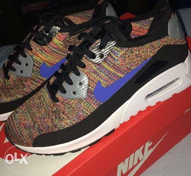 9f75b376d54 Nike Airmax 90 Ultra 20 Flyknit Womens in Quezon City