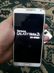 Samsung Galaxy Note 3 4GLte