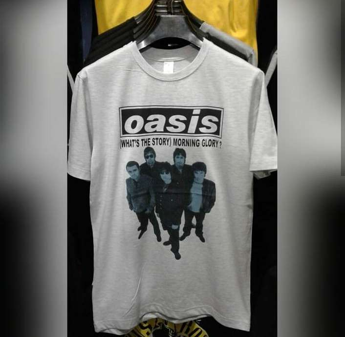77 Model Baju Casual Oasis Kekinian