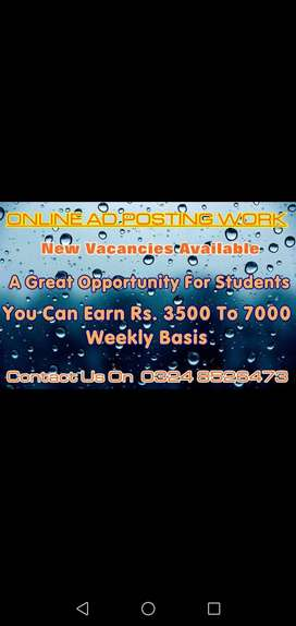 online parttime jobs for students