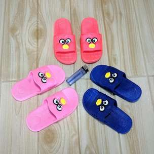 Sandal Jelly Anak Anti Air Foto Real Pict GB310