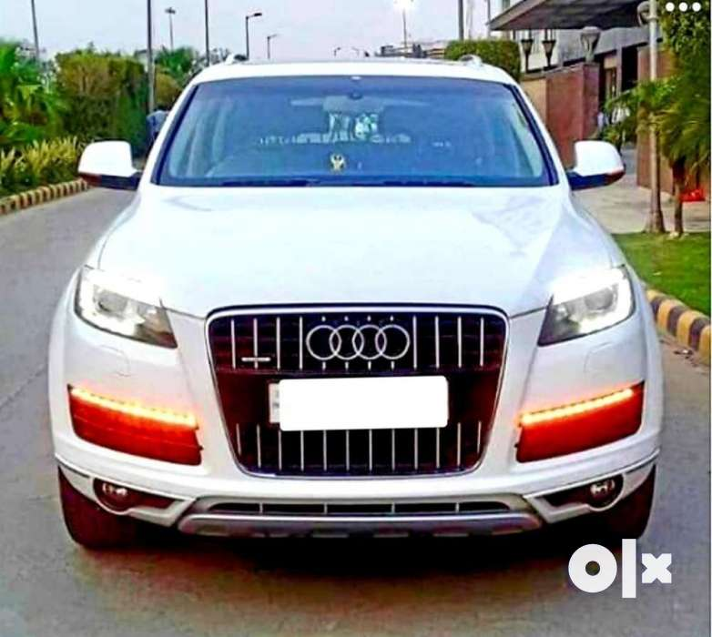 Used Audi Q3 Diesel Automatic Prices Waa2