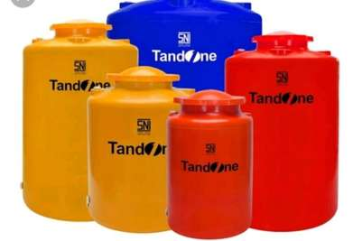Jual tandon Air