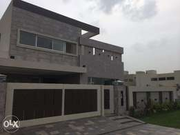 Kanal Bungalow In Dha Phase 6 Brand New