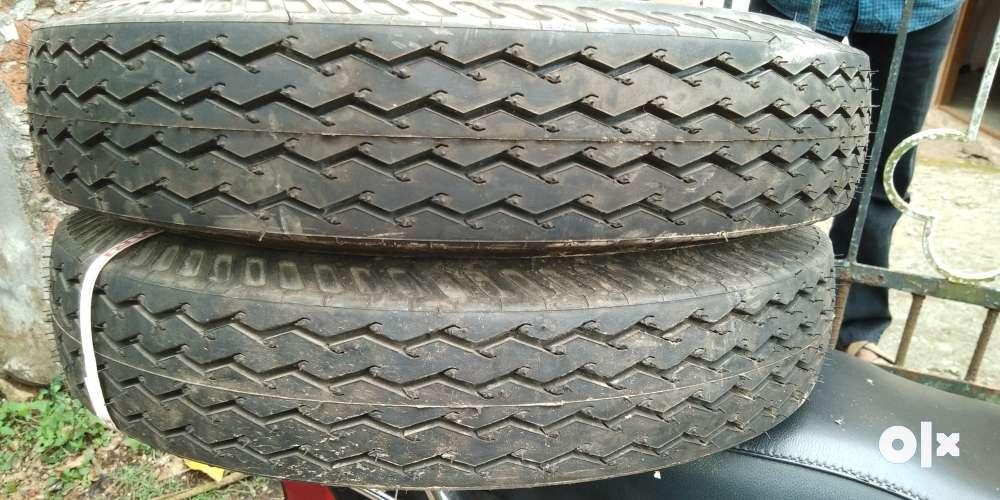 Omini car unused tyre for sale - Thiruvananthapuram - Cars ...