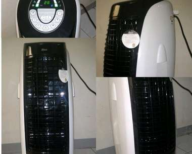 air cooler krisbow new