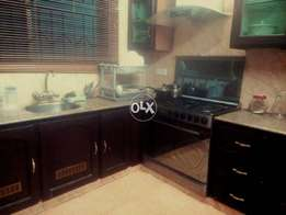 Beautiful ground portion for rent in G-9/4