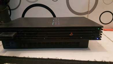 Jual PS2 40GB unit only