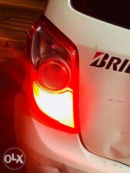 2015 silverado driver side tail light
