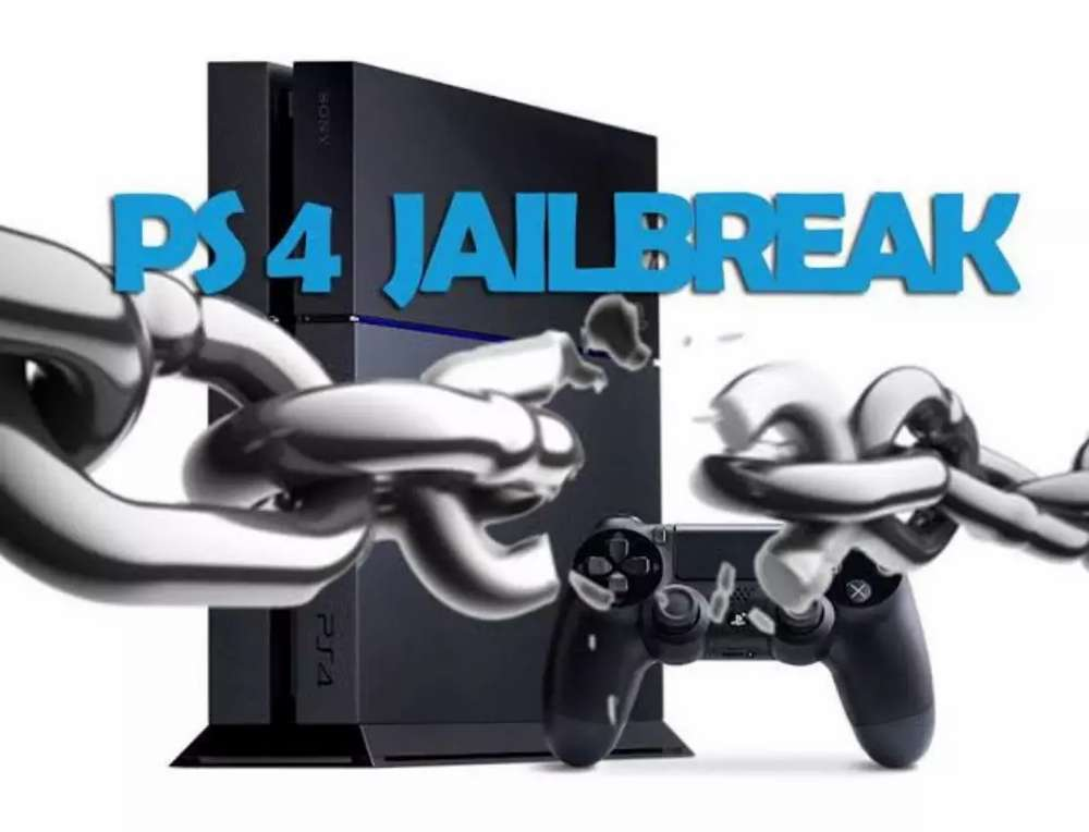 Ps4 Jailbreak - Electronics & Home Appliances for sale in