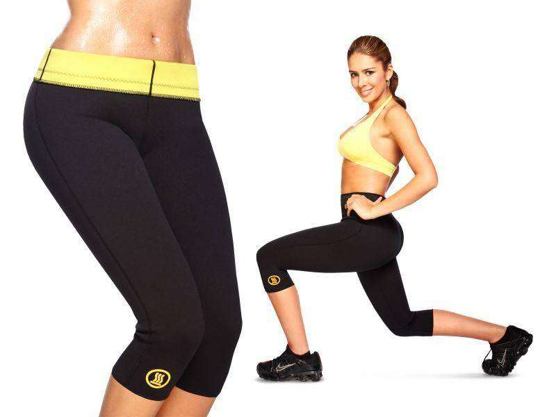 hot shaper pent hot shaper trouser - Gym & Fitness - 1012326041