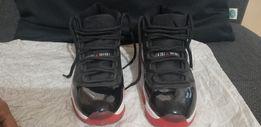 cheap for discount 13043 df31d Jordan 11 Retro Bred Mens (Authentic)