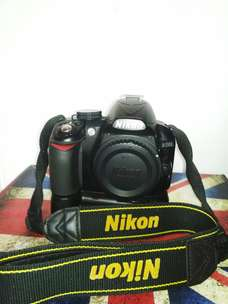 Nikon d3100 dusbuk dan accessories