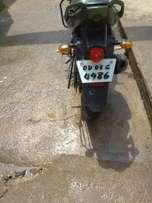 Yamaha FZS 28150 Kms 2014... for sale  Balangir