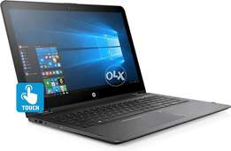 Hp Envy x360 AMD FX 7th Generation Touch | 8GB Ram| 1TB Hard| FHD 1080