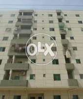VVVIP 2 Bed DD Flat North Karachi (Gas Available) First Floor