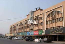 hall road lahore shop available for saleeee ground floor
