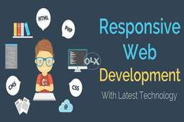 Attractive Web Development Solutions by Experts on 75% Discount Rates