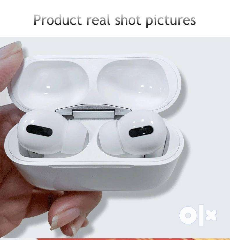real airpods pro box