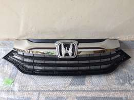 Honda Shuttle GP7 Show Grill Grille