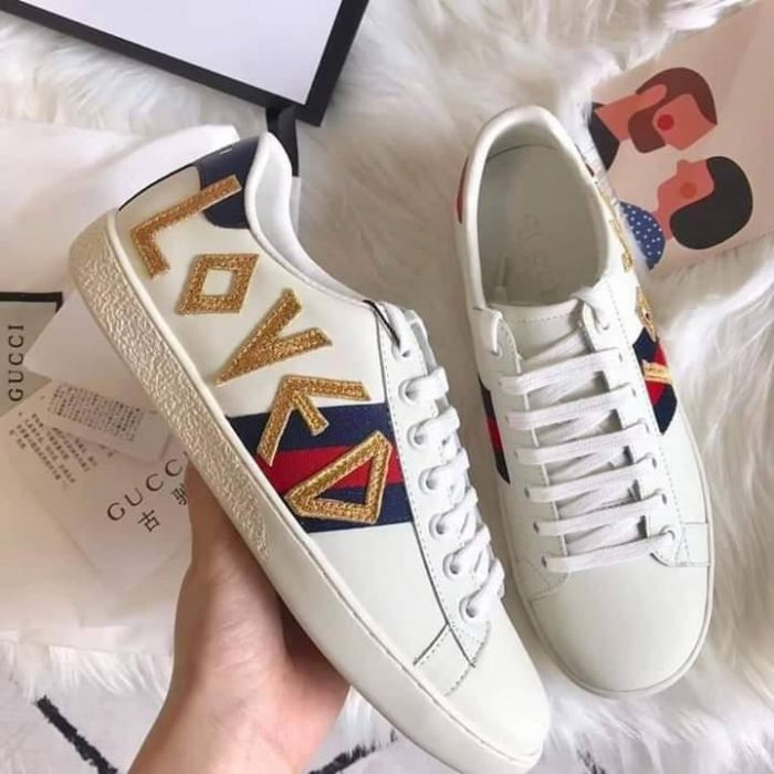 Gucci Sneakers in Silang, Cavite | OLX.ph
