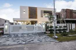 New Outstanding Artistic Bungalow DHA Phase 6, DHA Defence,
