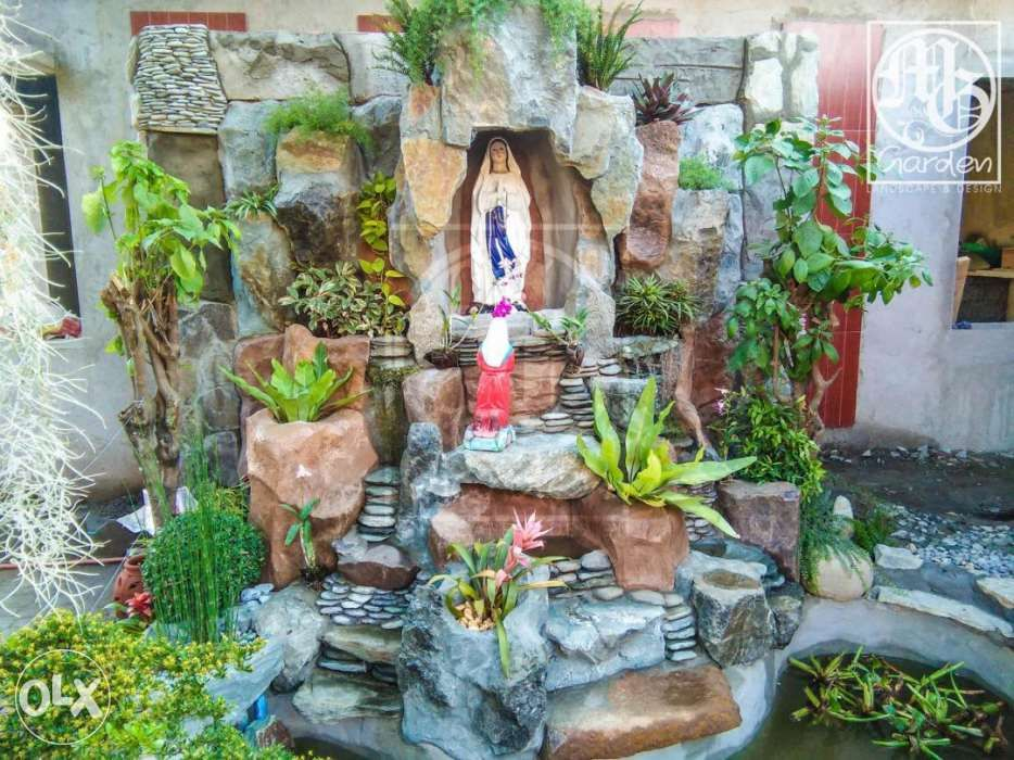 Grotto Designing And Construction ...