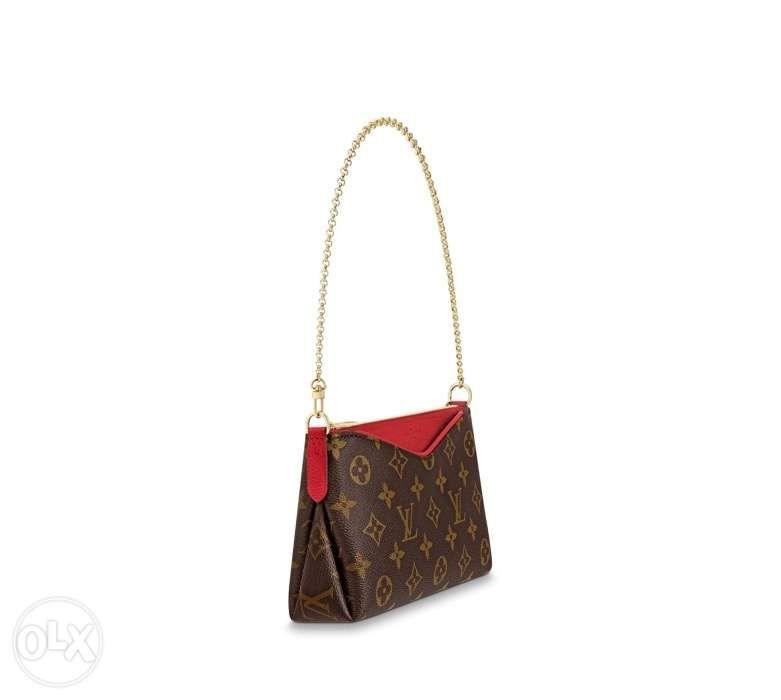 cbf642eb8347 Authentic Louis Vuitton Pallas Clutch (NEGOTIABLE) in Mandaluyong ...