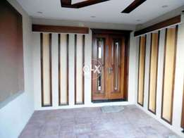 5 Marla House With Gas for Rent in Bahria Town Lahore