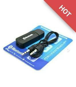 IM27_USB Bluetooth Audio Music Receiver