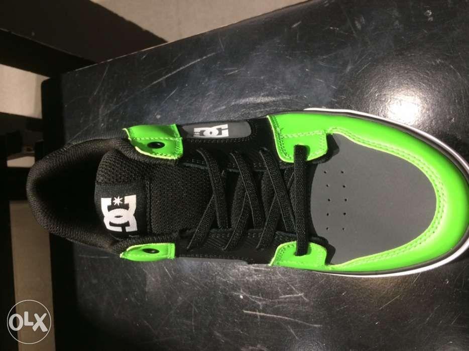 6f3302588b brandnew dc shoes not nike sb vans skate in San Fernando
