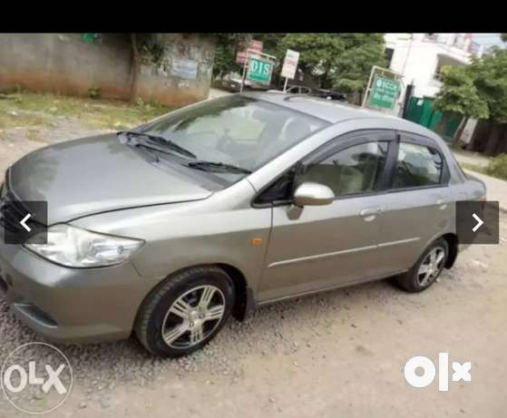 Honda City Olx In Page 93