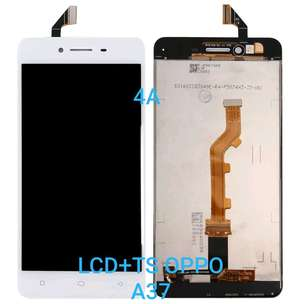 ready lcd oppo a37 neo 9 free pasang