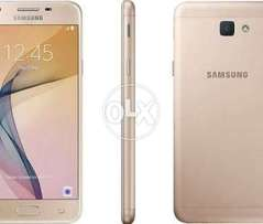 Samsung J7 prime with warranty