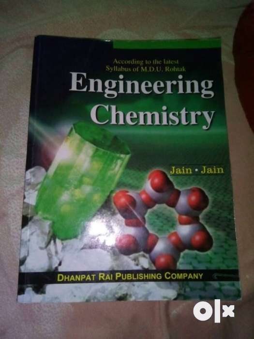 Engineering chemistry textbook durgapur books sports hobbies mark as favorite show only image engineering chemistry textbook fandeluxe Images