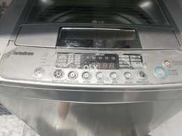 LG fully Automatic Washing Machine for sale.