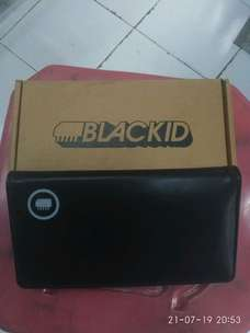 Dompet Black Id  Distro