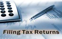 Income Tax Returns Become a Filer Now