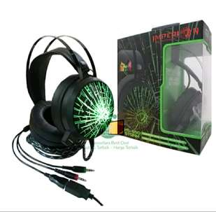 gaming headset IMPERION HS-G50