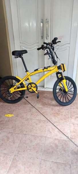 Sepeda Lipat Jual Sepeda Bmx Terlengkap Di Jakarta Barat Olx Co Id