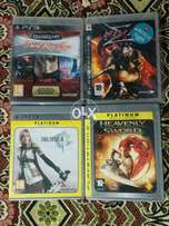 PS3 Exclusive Games cheap